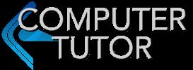 Computer Tutor VA Beach Logo